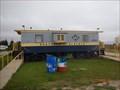 Image for Northern Alberta Railway Caboose No.13504 - Hythe, Alberta