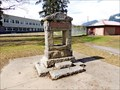 Image for Hector McKinnon Fountain - Revelstoke, BC