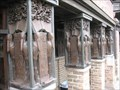 Image for Stork Pilasters - Oak Park, IL
