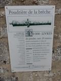Image for Poudriere et caserne - Brouage, Nouvelle Aquitaine, France