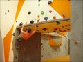 Image for Shropshire climbing centre