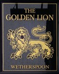 Image for Golden Lion - High Street, Rochester, Kent, UK