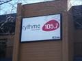 Image for 105.7 Rythme Montréal - Laval, Qc, Canada