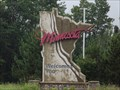 Image for ON, Canada / MN, USA on Hwy 61