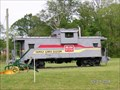 Image for Family Lines System Caboose near Harpeth Valley/Kingston Springs, TN