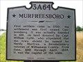 Image for Murfreesboro, Rutherford County