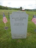 Image for William George Roehrick - Tyringhan. MA