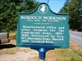 Image for Murdoch Morrison Civil War Gun Factory
