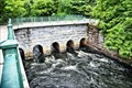 Image for Lonsdale Dam and Bridge - Lincoln, RI