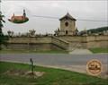 Image for No. 1033, Strilky Barokni hrbitov, CZ