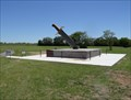 Image for Bowie, Texas Hopes Sharp New Landmark Brings in Tourists - Bowie, TX