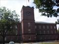 Image for Springfield Arsenal Clock Tower (MZ1741) - Springfield, MA