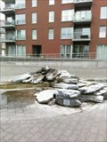 Image for The money Fountain, Tongeren, Limburg, Belgium