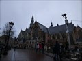 Image for OLDEST building of Amsterdam - Oude Kerk - Amsterdam, NH, NL