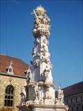 Image for Holy Trinity Column - Budapest, Hungary