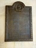 Image for Mayflower Passengers - Hartford, CT