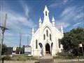 Image for Windsor Uniting Church, Windsor, NSW, Australia