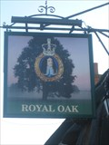 Image for The Royal Oak - Woburn - Bed's