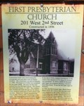 Image for First Presbyterian Church - Florence, CO