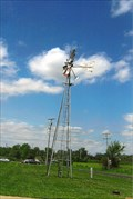 Image for Flynn Drilling Company Windmill - Troy, MO