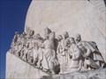 Image for Monumento aos Descobrimentos - Lisboa, Portugal