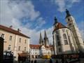 Image for NEUPFARRPLATZ (Local Issue Regensburg) - Bavaria/Germany