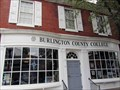 Image for Burlington County Herald - Mt. Holly Historic District - Mount Holly, NJ