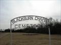 Image for Blackburn Chapel Cemetery -Shawnee, OK