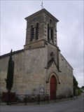 Image for Eglise Ste Marie-Madeleine de St Liguaire, Niort, France