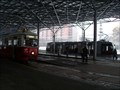 Image for Wiener Praterstern Bahnhof- Vienna, Austria