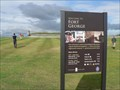 Image for Fort George, Scotland