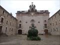 Image for Basilica de Lluc - Lluc, Isla de Mallorca, España