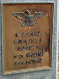 Image for Co B, 142nd Inf, 36th Div - Coleman, TX
