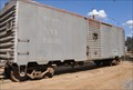 Image for US Navy Boxcar #61-02480