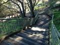 Image for Pershing Park Stairway - Santa Barbara, CA