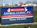 Image for Westside Animal Clinic  -  Watertown, South Dakota