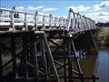 Image for Wollombi Brook Truss Bridge - Bulga, NSW, Australia