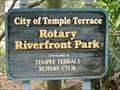 Image for Rotary Riverfront Park - Temple Terrace, FL