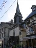 Image for Ancienne église Saint-Etienne, actuellement musée - Honfleur, France