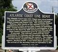 Image for Atlantic Coast Line Depot - Ozark, AL