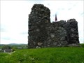 Image for Clough Castle - Clough, Northern Ireland