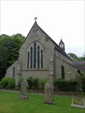Image for Holy Trinity Church - Lickey, Worcestershire, England