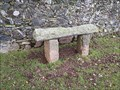 Image for Granite Bench, near Lutton, South West Dartmoor.