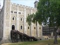 Image for The Tower of London: Past and Present  - London, U. K.