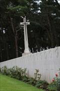 Image for Givenchy Road Cemetery - Neuville-Saint-Vaast, Nord-Pas-de-Calais, France