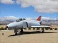 Image for F-4 Phantom - Mojave, CA