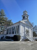 Image for Zion's Hill United Methodist Church - Wilton, CT