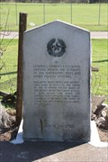 Image for Lallemand, Riguad and Other French Settlers Historic Marker - Liberty, TX