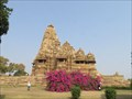 Image for Kandariya Mahadeva Temple - Khajuraho, Madhya Pradesh, India
