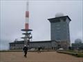 Image for Geodesic Dome @ Brockenherberge - Brockengipfel, Germany, ST